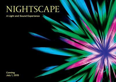 NightScapes at Longwood Gardens