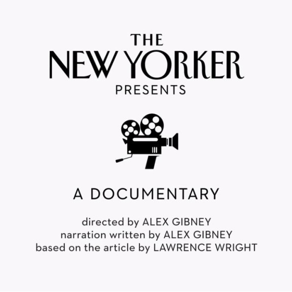 The New Yorker Presents – The Agent